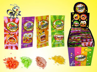 Super Popping Candy/Jumping Candy