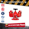 Hot sale Muti-functional type Fire Hydrant Pump Adapter