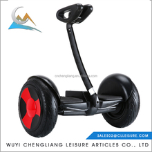 buy cheap off road 10Inch 36v 350w*2 two wheel stand up electric kick scooter for adults