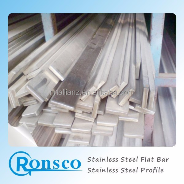 stainless flat bar steel 1mm