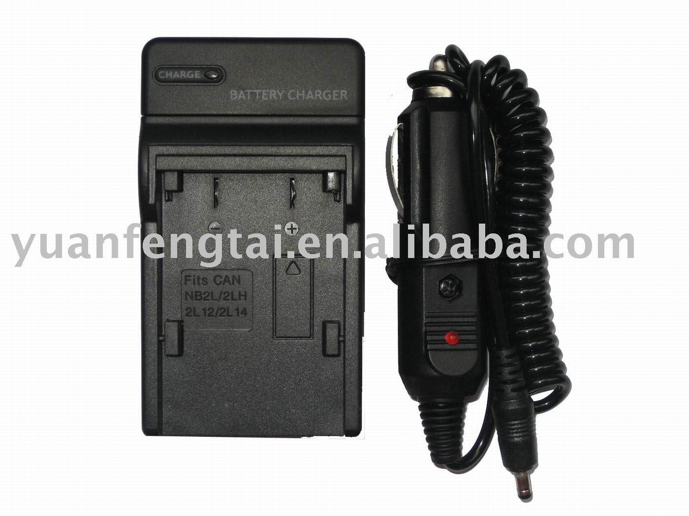 Digital Camera Battery Charger for Casio CNP-50