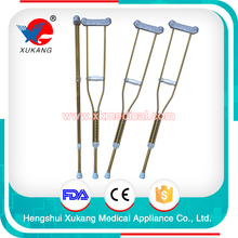 2016 New Style Groove Aluminum Alloy Crutch Elbow Crutch