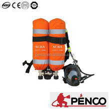 Msa oxygen drager Breathing Apparatus