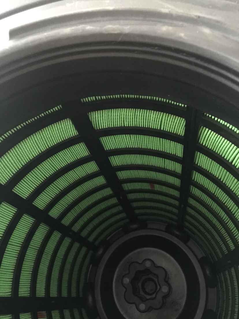 21337557 Air Filter For Volvo Buy Air Filter Filter Hepa