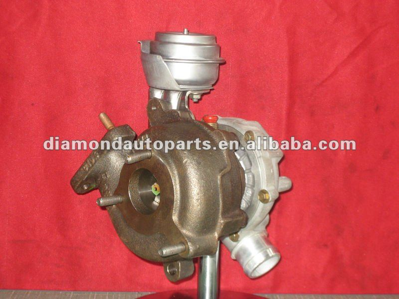 454231-5002 turbocharger