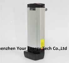 high security e-bike lifepo4 battery 36v 16ah with good quality and price