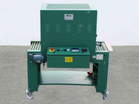 Heat Shrinking Tunnel Film Packaging Machines