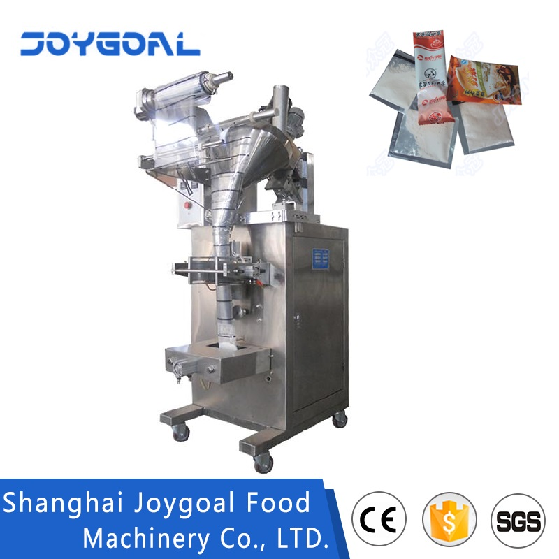 automatic sugar/salt/coffee/seeds packing machine
