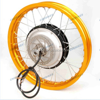 3000w ebike hub motor, electric hub motor for motorcycle, dc brushless electric motorcycle motor