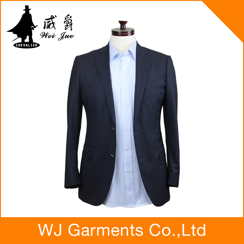 2017 New Custom Wholesale Business Mens Suits Factory Supplier