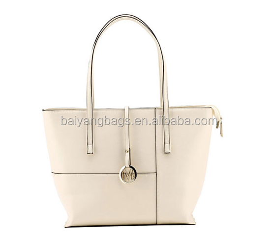 Fashion lady handbags shoulder bag portable shopping bag