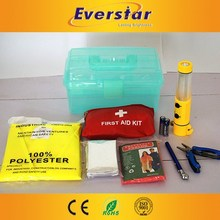 Hot Sale High Quality Cheap Car Body Repair Tool Auto First Aid Kit Roadside Car Emergency Kit Road Safety Kit