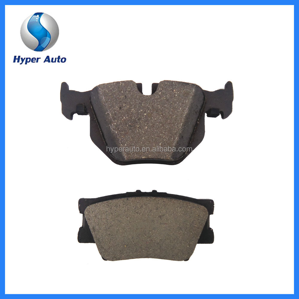 Cross Reference Break Pad Auto Parts