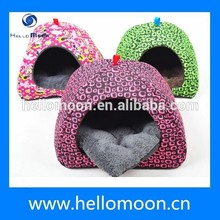 Factory Best Selling High Quality Cute Luxury Decorative Dog Houses