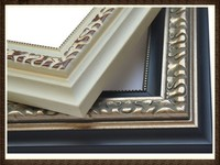 Modern decorative photo frame GF064 Series ps moulding