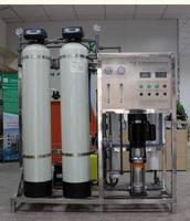 ISO CE approved 500lph guangzhou reverse osmosis ro antiscalant