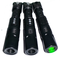 military long distance riflescope hunting laser flashlight rifle laser flashlight /designator