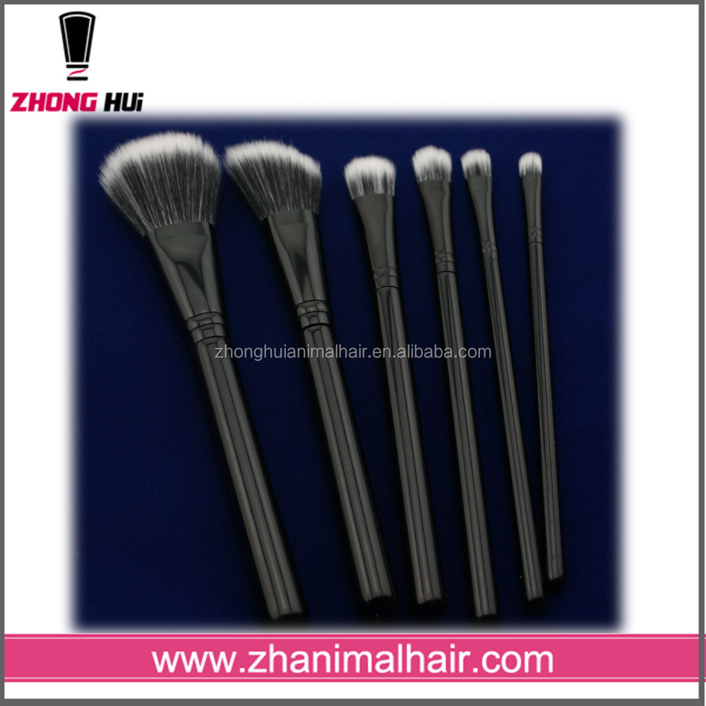 taklon makeup brush sets hight quality products