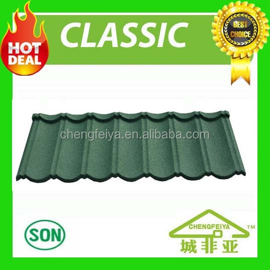 classic type natural clay roof tiles for sale