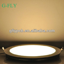 led downlight with 90mm 120mm 200mm cut out
