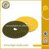 China big sales polishing abrasive pad for mable granite