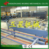 Excellent Water performance Fiber Cement Board production line