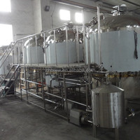 Beer Equipment Design Micro Brewery Small