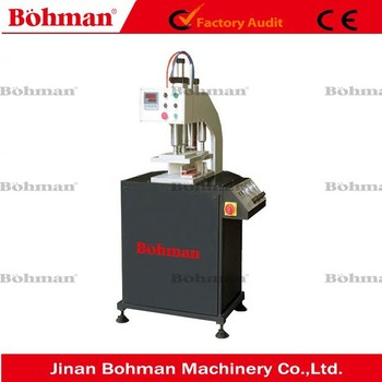 High Frequency Single Head UPVC Welding Machine