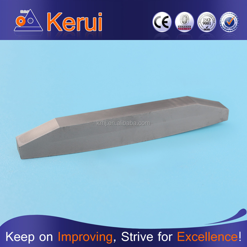 tungsten carbide hammer tips for granite carving machine