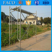 ladder beam for scaffolding system layher scaffolding frame