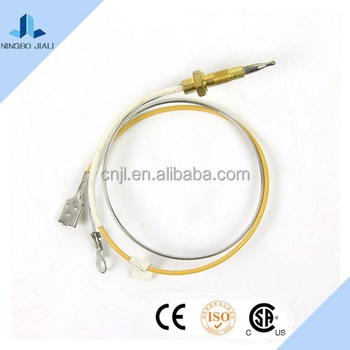 gas thermocouple wire