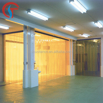 Anti-Insect Soft PVC Strip Curtain, Insect-Proof Soft pvc Curtain