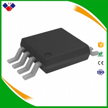 (New Original)LED Driver IC AD8240YRMZ-RL 1 Output Linear PWM Dimmer 8-MSOP