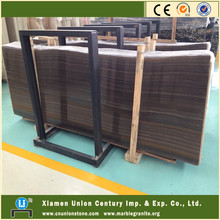 Best quality Canada brown eramosa marble price