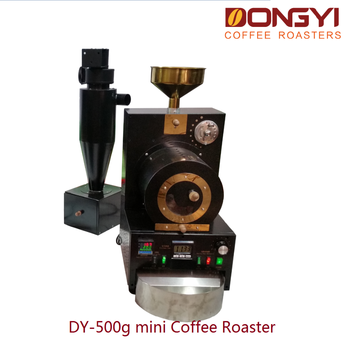 loco design Home restaurant mini 500g electric coffee bean roaste