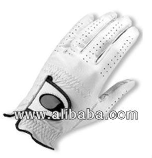 Golf Gloves Synthetic Leather Golf Gloves