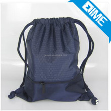 Factory Printed Your Own Design Drawstring Mesh Backpack