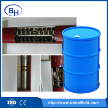 Offshore oil field used motor fluid oil for electrical submersible pump