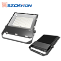 200 Watt Outdoor Light IP65 with Aluminum Material Pure White Cool White LED Flood Light 200W
