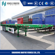flatbed truck dimensions used container trailers for sale