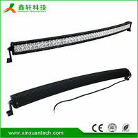 Super bright 6000K waterproof led light bar off road for car truck jeep