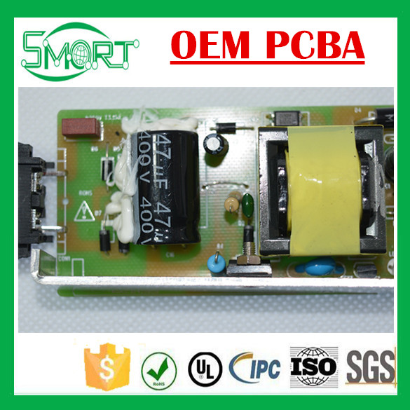 Smart Bes High Tech PCB 94V-0 Printed Circuit Boards Shenzhen PCB Manufacturer