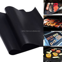 100% Non-Stick Grilling Solution Keep Barbecue Juicy Tender Miracle Grill Mat On Charcoal And Gas Grills