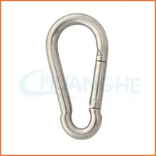 China supplier parachute snap hooks