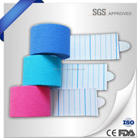 kinesiology tape boots/elasticated bandages/shoulder bandage sports