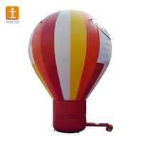 Hot sale inflatable promotional items for advertising