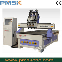 multi-function cnc router store for furniture making PMSK 1325