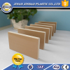 PVC wood plastic board pvc foamsheet China manufacturer