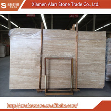 Wholesale White Travertine For Home Decoration
