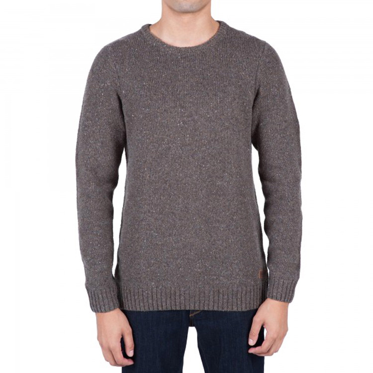 OEM factory price man camel wool sweater, german sweater pullover
